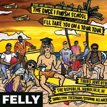 Felly: Main Image