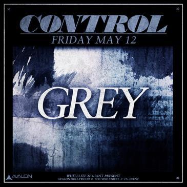 Grey: Main Image