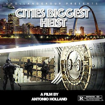 Cities Biggest Heist 2nd Showing-img