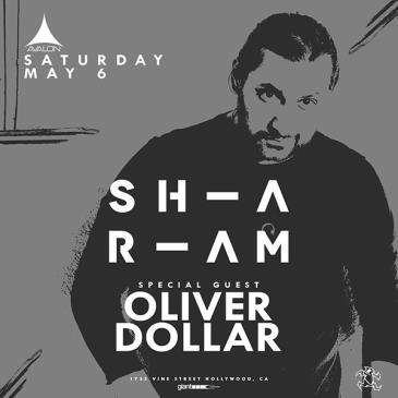 Sharam, Oliver Dollar: Main Image