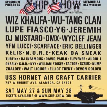 Ship Show Music Festival-img
