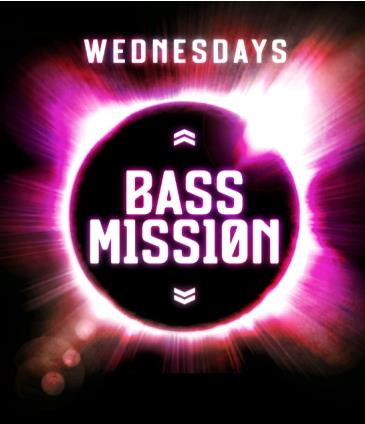 BASS MISSION (FREE W/ RSVP BEFORE 11PM): Main Image