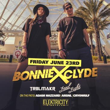 BONNIE X CLYDE (FREE W/RSVP BEFORE 11PM)-img
