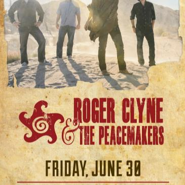 Roger Clyne & The Peacemakers-img