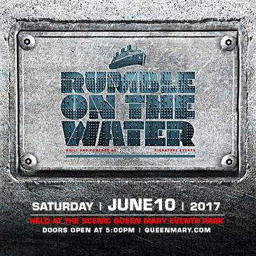 Rumble On The Water: Main Image