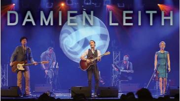 Damien Leith: Main Image