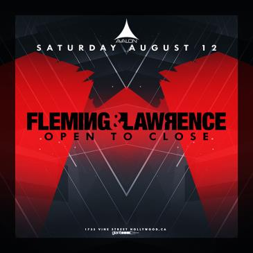 Fleming & Lawrence - Open to Close: Main Image