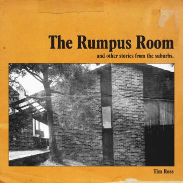 Man About London. The Rumpus Room.-img