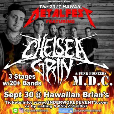 2017 Hawaii Metalfest-img