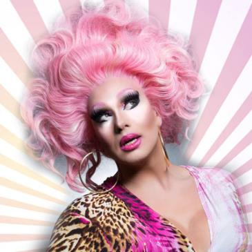 Meet & Greet with: Alexis Michelle: Main Image