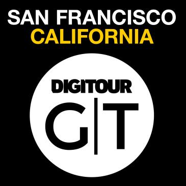 DigiTour: GoodTimes (San Francisco): Main Image