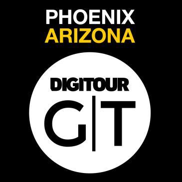DigiTour: GoodTimes (Phoenix): Main Image