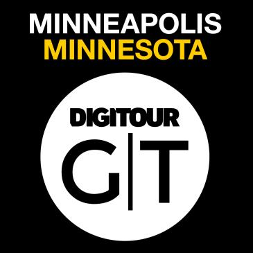 DigiTour: GoodTimes (Minneapolis): Main Image