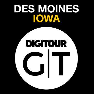 DigiTour: GoodTimes (Des Moines): Main Image