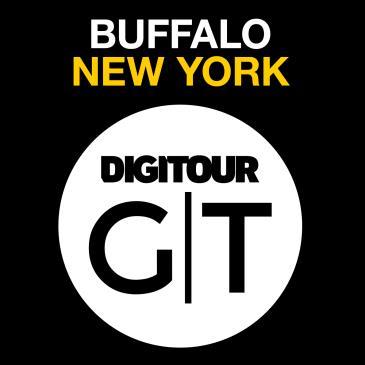 DigiTour: GoodTimes (Buffalo): Main Image