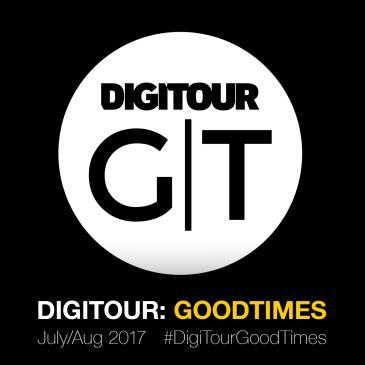 DigiTour: GoodTimes (Baltimore): Main Image