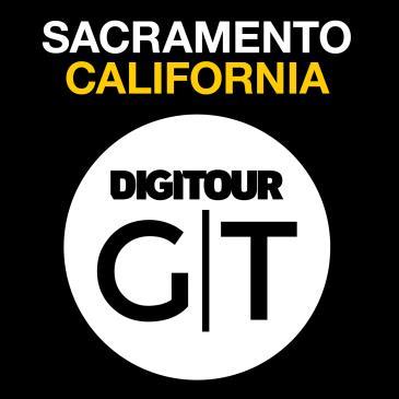 DigiTour: GoodTimes (Sacramento): Main Image