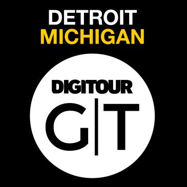 DigiTour: GoodTimes (Detroit): Main Image