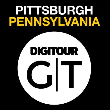 DigiTour: GoodTimes (Pittsburgh): Main Image