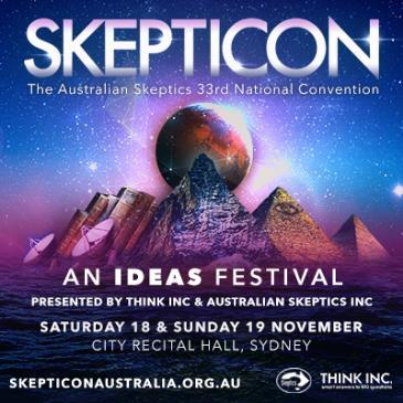 Skepticon 2017: Main Image