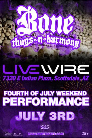 Bone Thugs-N-Harmony: Main Image