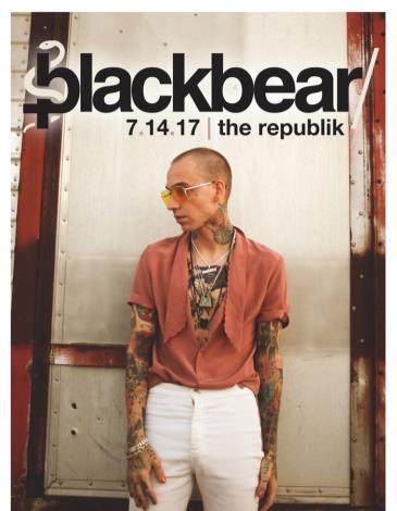 Blackbear:
