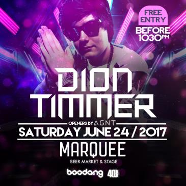 Dion Timmer- YYC-img