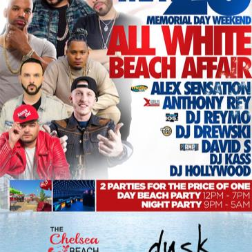 Dusk AC Caesar's Palace MDW with Alex Sensation 2017-img