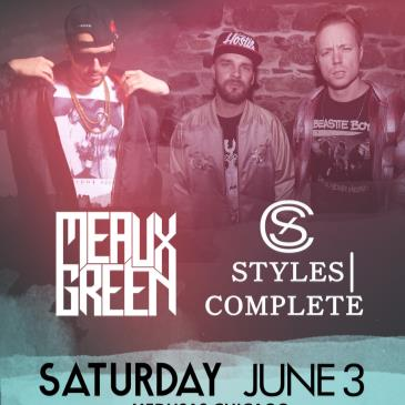 Meaux Green + Styles & Complete - PGP AFTERPARTY-img