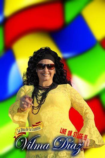 Vilma Diaz Y La Sonora: Main Image