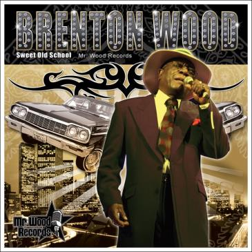 Brenton Wood: Main Image