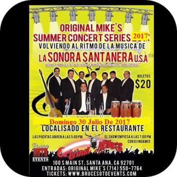 Sonora Santanera: Main Image