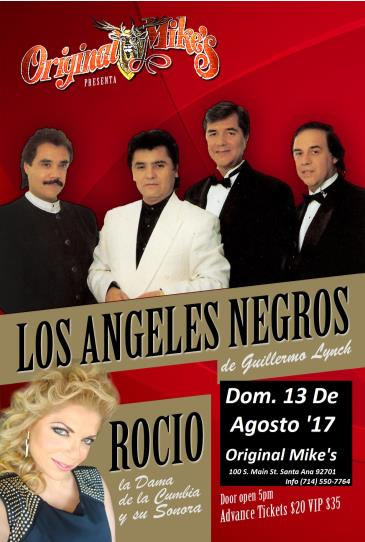 Los Angeles Negros De Guillermo Lynch: Main Image