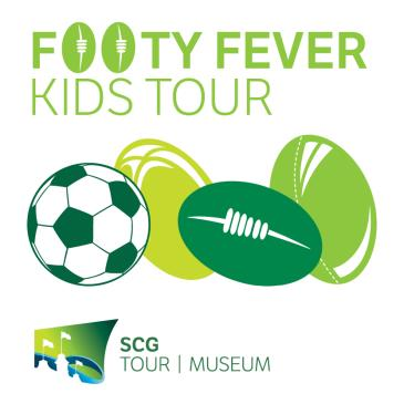 SCG Childrens Footy Fever (1 PM SCG & Allianz Stadium): Main Image