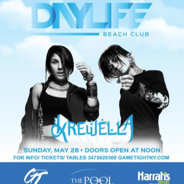 Daylife Beach Club Memorial Day Weekend Krewella live 2017-img