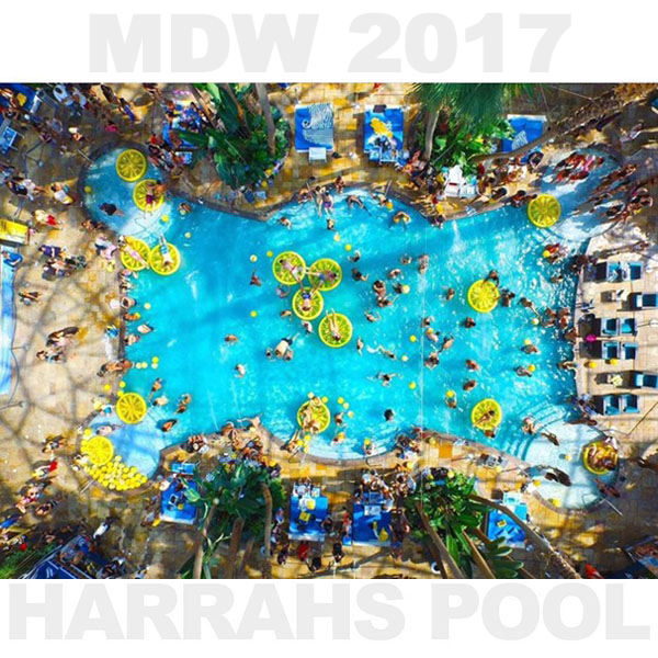 Daylife Beach Club Memorial Day Weekend with Krewella 2017 Tickets Party | GametightNY.com