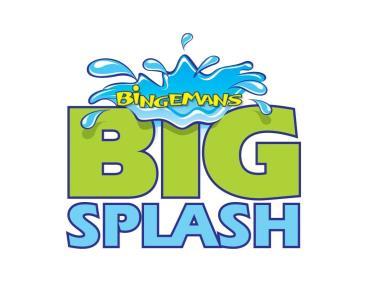 Big Splash 2018: Main Image