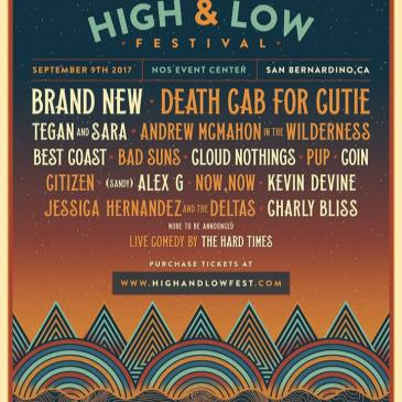 High & Low Festival-img