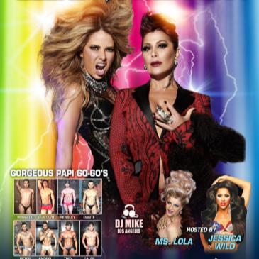 Official AfterParty: Gloria Trevi vs Alejandra Guzman-img