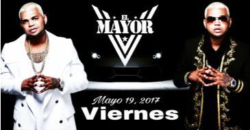 El Mayor Clasico: Main Image