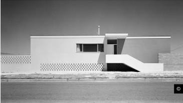 The Mid Century Project - Friday 4 August: Main Image