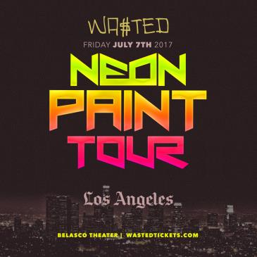 The Neon Paint Tour-img