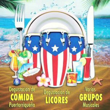 La Noche de San Juan: FOOD and MUSIC Fest-img