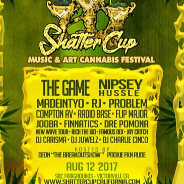 Shatter Cup California-img
