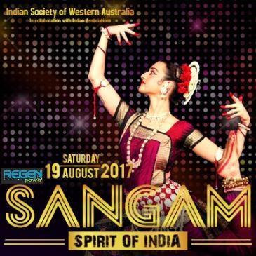 Sangam 2017, The Spirit of India: Main Image