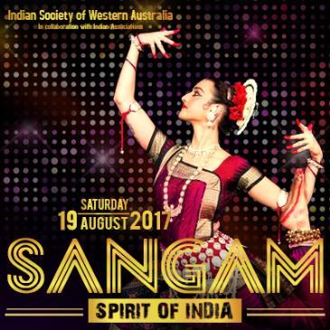 Sangam 2017, The Spirit of India
