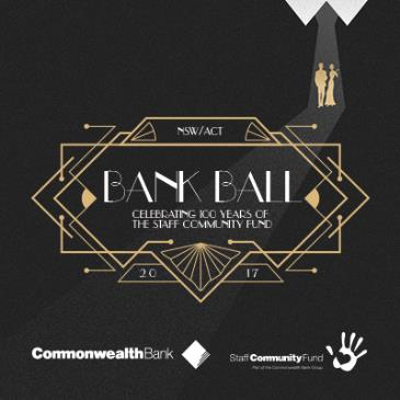 CBA Ball NSW/ACT 2017: Main Image