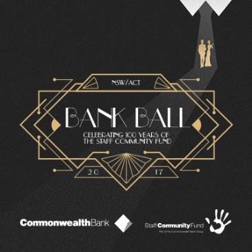 CBA Ball NSW/ACT 2017
