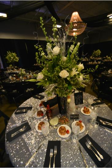 The Great Kentucky Bourbon Tasting & Gala: Main Image