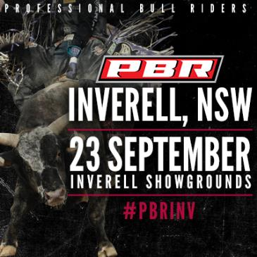 2017 Inverell PBR: Main Image